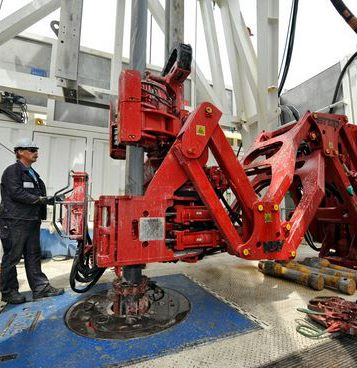 DRILLING TECHNOLOGY III (PET 501) 2020/2021 SESSION