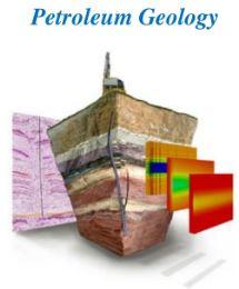 PETROLEUM GEOLOGY (PET 317) 2020/2021 SESSION